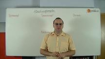 Lernvideo, Nachhilfevideo - Ableitungsregeln