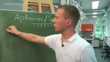 Lernvideo, Nachhilfevideo - Aptamer Spiegelmer