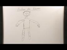 Lernvideo, Nachhilfevideo - Aufbau Körper