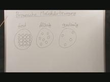 Lernvideo, Nachhilfevideo - Brownsche Molekularbewegung